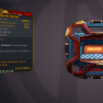 [PC] Stop-Gap Re-Gharger / 26.000 Capacity / Instant recharge + 5s immune when broken - Fast Deliver - image