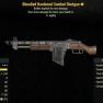 Bloodied Hardened Combat Shotgun- Level 50 - image