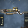 400+ DAMAGE Anti-Armor Explosive Laser Rifle [25% Less VATS]  [Glitch weapon] - image