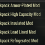 [PC] Backpack Plans Pack | 5 different plans (list of plans in the pictures) - Fast Delivery - image