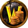 WTS > Gold [EU] Gehennas - Alliance - image