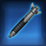 Ziost Guardian's Lightsaber - image