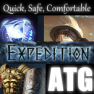 Spectral Shield Throw Gladiator [Complete Setup + Currency] [Expedition SC] [Delivery: 60 Minutes] - image
