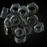 Screw nut - image