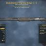 1000 DAMAGE Bloodied Explosive Pump Action Shotgun [25% Less] [Glitch weapon] - image