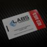 Lab Red Keycard - image