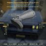Vanguard's Secret Service Weapon weight reduction Armor Set (FULL AP REFRESH 5/5) - image