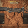 ★★★ Instigating Explosive Gauss Rifle [25% Less VATS ]   MAX LVL   FULLY MODIFIED   FAST DELIVERY   - image