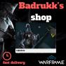 [PC/Steam] Nekros Warframe + Slot + Orokin Reactor // Fast delivery! - image