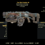 [LEGACY] ★★★ Two Shot Explosive Cryolator | FULLY MODIFIED | FAST DELIVERY | Does not drop anymore | - image