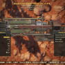 ★★★ Bloodied FFR Gatling Laser | 25% Faster fire rate | FULLY MODIFIED | MAX LVL | FAST DELIVERY | - image