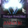 [PC/Steam] ShotGun Riven mod pack X6 Veiled (MR 8) // Fast delivery! - image
