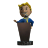 Leader bobblehead [10K for only 25USD] - image