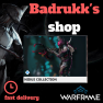 [PC/Steam] Nidus collection // Fast delivery! - image