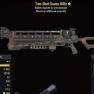 Two Shot Gauss Rifle - Level 45 - image