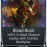 [PC/Steam] Blood Rush MAXED mod (MR 2) // Fast delivery! - image