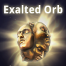 Exalted Orb Standard Softcore - image