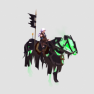 Spectral Bonehorse (Tier 8) Any city - image
