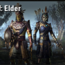 Crown Crafting Motif: Elder Argonian [NA-PC] - image