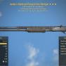 Junkie's Explosive Hardened Pump Action Shotgun +250 Damage Resistance while reloading - image