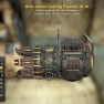 Anti Armor Explosive GATLING PLASMA Legacy - image