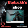 [PC/Steam] Hydroid Warframe + Slot + Orokin Reactor // Fast delivery! - image