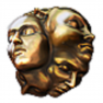 Exalted Orb Heist Standard - image