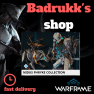 [PC/Steam] Nidus phryke collection // Fast delivery! - image