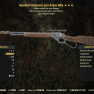 ★★★ Bloodied Explosive Lever Action Rifle[90% REDUCED WEIGHT]| FAST | STRESS FREE | CHEAP | MAX LVL - image
