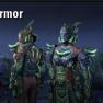 Legendary Dragon Armor Pack [NA-PC] - image