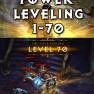 Diablo 3 EU/US Season 12 & Non Power Leveling 1-70 in 15min Taxi Exp to 1-70 BOOST - image
