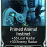 (PC) Primed animal instinct MAXED mod (MR 2) // Fast delivery! - image