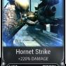 Hornet Strike R10 - image