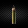 Full ammo case - 9x39 7N12 BP (2450 pieces) - image
