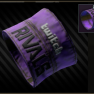 Twitch Rivals 2020 violet armband - image