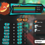 Skail/Skunch - Furor/Scavenger - All Egg Move - Perfect SV 7/7 - Level 1 - Instant Delivery - image
