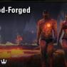 Blood-Forged Skin [EU-PC] - image