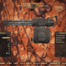 ★★ Executioners FFR Minigun | 25% Faster Fire Rate | MAX LVL | FAST DELIVERY | - image