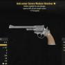 Anti-Armor Severe Western Revolver - Level 50 - image