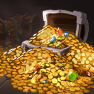 100 Gold Bless online NA server NA - Perisos - image