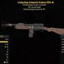 Instigating Automatic Radium Rifle- Level 50 - image