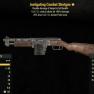 Instigting Combat Shotgun- Level 40 - image