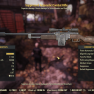 [Nuclear Winter Weapon] NW Combat Rifle (lv 20) (700+ range, higher dmg) - image