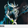 [PC/Steam] Oberon warframe + slot + reactor // Fast delivery! - image