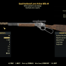 ★★ Quad Explosive Lever Action Rifle | FULLY MODIFIED | FAST DELIVERY | 20 BULLETS | - image