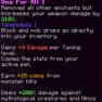 >>>Daedalus Axe (mythic rare, one for all 1, +20 potatos)<<< - image