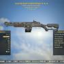 ★★★ Quad Explosive Combat Shotgun | 15% Faster Reload | FAST DELIVERY | - image