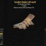 Cavalier's Raider Left Leg- Level 45 (-8% damage Form Players) - image