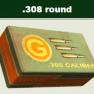 (PC) Ammo .308 Round (5000) - image