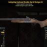 Instigating Hardened Double-Barrel Shotgun- Level 45 - image